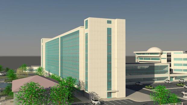 asarel-hospital